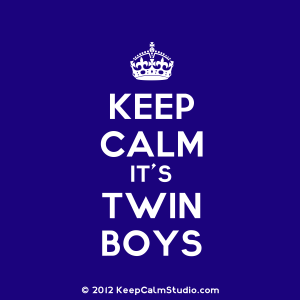 twinsboys