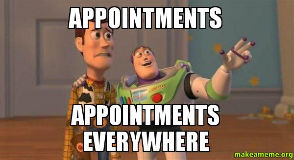 Appointments-Appointments-Everywhere