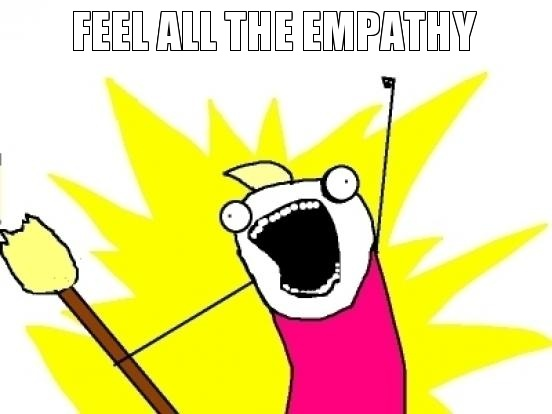 Empathy Meme