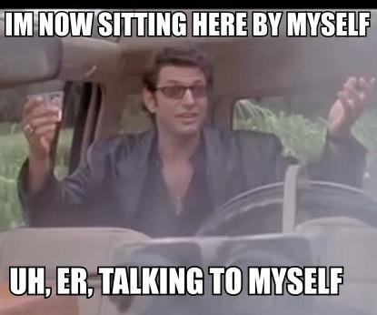 talking-to-self
