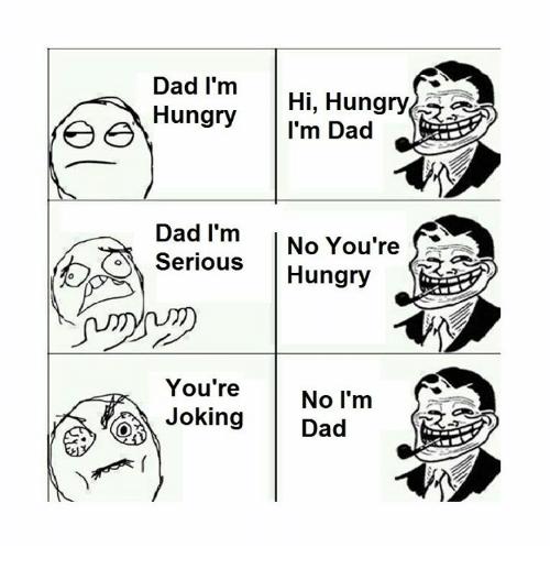 HungryDad