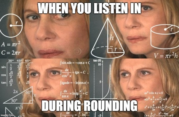 Calculationsmeme